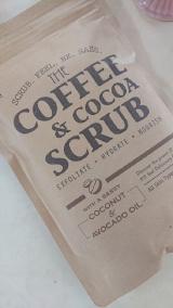 「SASS.コーヒー&ココア スクラブ | white rose♪のブログ - 楽天ブログ」の画像(2枚目)