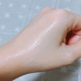 つむぎ しみこみクリーム レビューの画像(5枚目)
