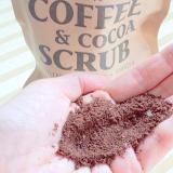 「SASS.コーヒー&ココア スクラブ」の画像(7枚目)
