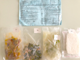 管理栄養士考案の冷凍お食事セット。BC400の画像(4枚目)