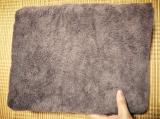 シャルレのフェイス&バスタオルを使ってみました。の画像(2枚目)