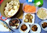 「週末ご飯と最近の一人ランチ☆」の画像(1枚目)