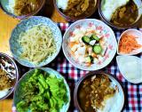 「週末ご飯と最近の一人ランチ☆」の画像(3枚目)