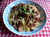 「週末ご飯と最近の一人ランチ☆」の画像(5枚目)