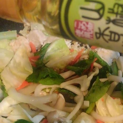 口コミ投稿:すっかりはまった#山椒香味油 。今回は純粋に野菜炒めに使ってみた。和歌山県産の希…
