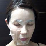 ピュレア Vライン ひきしめマスクの画像(1枚目)
