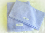 「洗っても洗ってもふわふわのまま!!シャルレのタオルがすごい件」の画像(3枚目)