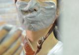 「モッチスキン吸着泡洗顔 BK」の画像(6枚目)