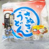 モニター☆テーブルマーク(株)冷凍うどん2種の画像(1枚目)
