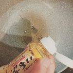 こめ油✨国産の米ぬかで作られたこめ油🙈👏✨ 油にしては小さいボトルですがこめ油初使いっ😆✨✨ すごくさらっとしていて油独特のくせが無く、食材がすごく炒めやすくさらっ、カラッとなります😆✨ …のInstagram画像