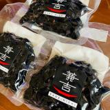美味しい黒豆♪の画像(1枚目)
