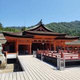 何十年か振りの広島旅行♪の画像(8枚目)