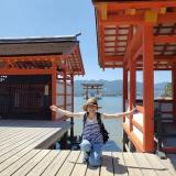 何十年か振りの広島旅行♪の画像(7枚目)