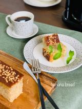 口コミ記事「シロさんバナナケーキ」の画像