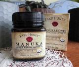 「【1123】健康のために!ニュージーランド・マヌカハニー Taku Honey②」の画像(2枚目)