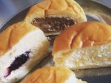 八天堂のプレミアムフローズンくりーむパンの画像(2枚目)