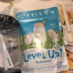 .栄養補給サポートドリンクです。.普段からサプリメントグミを複数子供に食べさせてますが、こちらは牛乳と混ぜるだけで簡単に作れます。.味も5種類あって好みの味を選びやすいです。コ…のInstagram画像