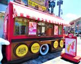 「【USJ】ハローキティのソフトクリームサンデー♡」の画像(3枚目)