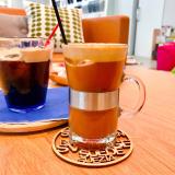 「【グルメ】ちょっと変わったコーヒータイム!」の画像(2枚目)