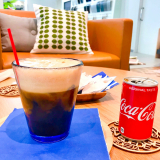 「【グルメ】ちょっと変わったコーヒータイム!」の画像(1枚目)