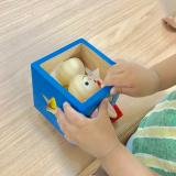 口コミ記事「2歳からのオススメ知育玩具!」の画像