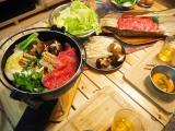 「神戸牛特選ロースですき焼き」の画像(4枚目)