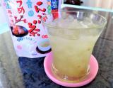 『減塩梅こんぶ茶』モニターの画像(1枚目)