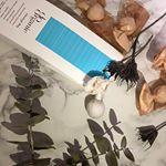 𝐝𝐎  𝐎𝐫𝐠𝐚𝐧𝐢𝐜 マッサージ  バッグ M  6個入り  3,000円(税抜)ずっと気になっていたマッサージバッグ🧖🏼♀️🌾コメヌカ(スクラブ…のInstagram画像