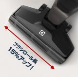 「フローリング掃除に最適な掃除機!」の画像(5枚目)