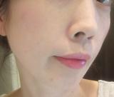 化粧直しもシートが便利☆makegenic メイク直し用乳液コットンシート ボタニカルモイストの画像(9枚目)