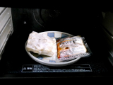 「爽やかな辛さ マルハニチロ汁なし担々刀削麺」の画像(6枚目)