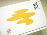 おうちで料亭の味わいに♡鎌田醤油さんの『だし醤油』の画像(1枚目)
