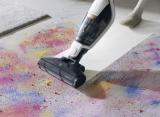 「フローリング掃除に最適な掃除機!」の画像(3枚目)