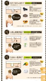 背中ニキビを防ぐ薬用石鹸の画像(4枚目)