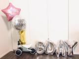 口コミ記事「一歳のお誕生日プレゼント★ディーバイクミニ」の画像