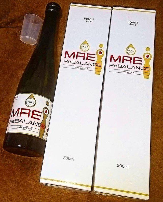 口コミ投稿:♡...*゜こちらは。。 。特許取得の発酵分解成分MRE成分が配合された、健康発酵飲料で…
