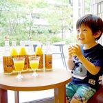 お~いしぃっ😆🍊🎵みかんのジュース飲み比べ🍹6本入りの 和歌山 中晩柑 クラフトジュース 飲み比べセットをいただきました❤️ .中晩柑って言うのは、1月から5月頃に収穫される温州み…のInstagram画像