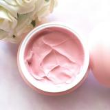 WHITE WHIPPING CREAM (ピンク) ウユクリーム 塗ったらすぐトーンアップ♪の画像(4枚目)