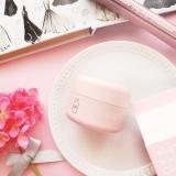 WHITE WHIPPING CREAM (ピンク) ウユクリーム 塗ったらすぐトーンアップ♪の画像(1枚目)