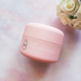 WHITE WHIPPING CREAM (ピンク) ウユクリーム 塗ったらすぐトーンアップ♪の画像(3枚目)
