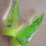 ホリカホリカ アロエ99%スージングジェル 55ml(香料付きのオリジナル・日本限定の無香料)・---------------------・アロエベラ液汁99%のボタニカル美容液です。…のInstagram画像