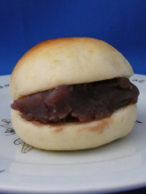 あんバーガー&サラダチキンサンド 糀甘酒で作る基本の丸パンの画像(1枚目)