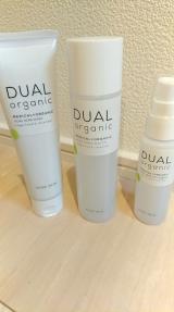 DUAl Organicの画像(2枚目)