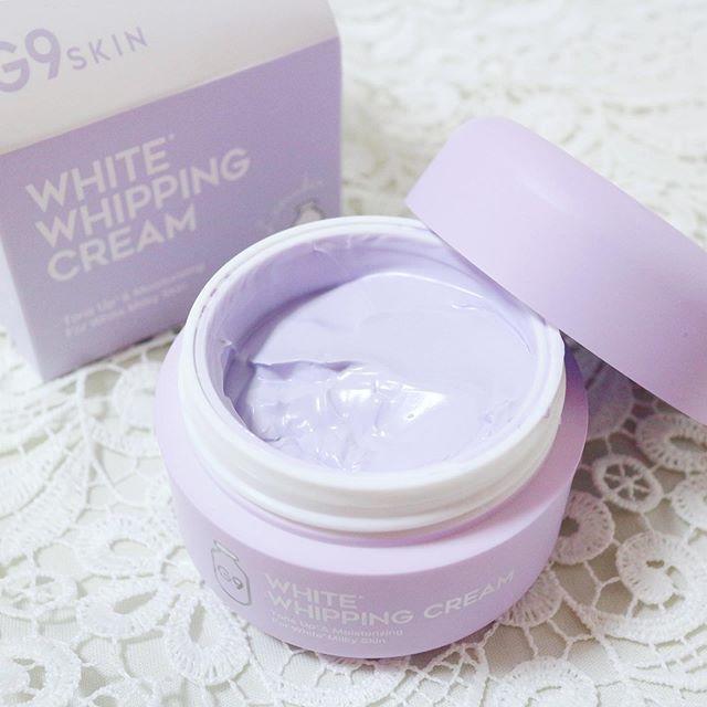 口コミ投稿:.WHITE WHIPPING CREAMのラベンダーを使用してみました💗.WHITE WHIPPING CREAM ラベ…