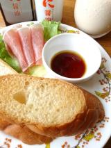 アサムラサキ『うに醤油 化粧箱入り』食べてみましたの画像(9枚目)