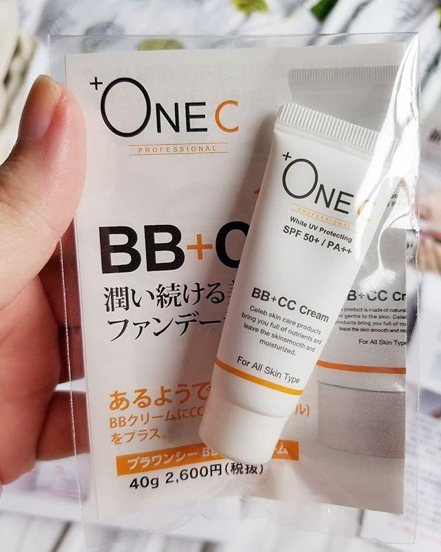 口コミ投稿:Produtinho CoreanoO creme CC BB + pode fixar a cor, cobrir as imperfeições da p…