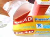 「グラッド プレス&シール | ゆるりな時間♪ - 楽天ブログ」の画像(6枚目)
