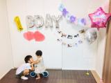 口コミ記事「一歳のお誕生日会はディーバイクミニで笑顔」の画像