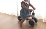 「一歳のお誕生日会はディーバイクミニで笑顔」の画像(13枚目)