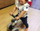 「一歳のお誕生日会はディーバイクミニで笑顔」の画像(9枚目)
